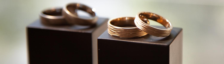 Trauringe, Eheringe, Wörner, Gold