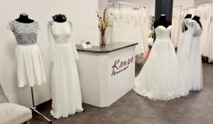 Brautmoden Kampa